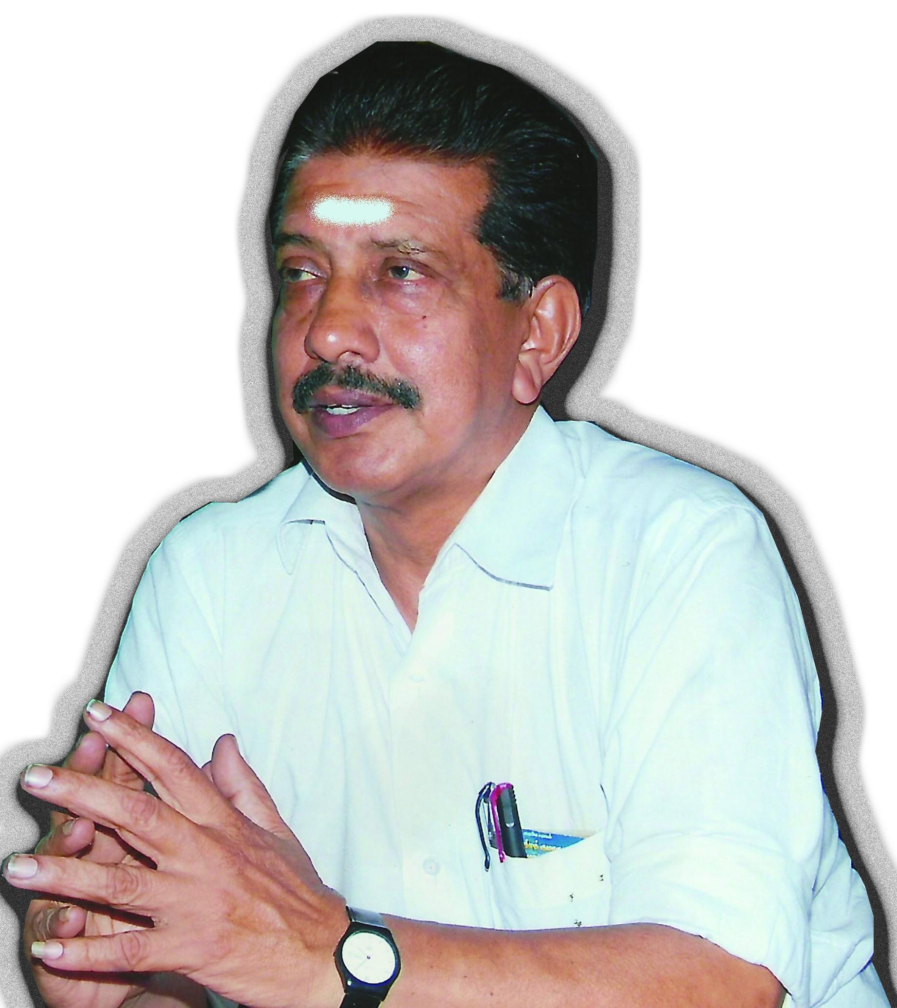 ஞானத்திரள் சிவகுமார்